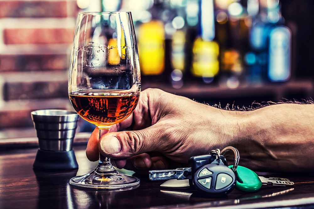 Intoxication Offenses and Consequences