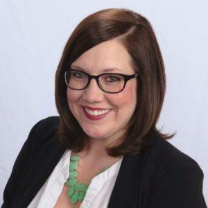 Mandy Dorman